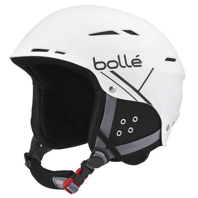 Bolle B-Fun Soft White&Black