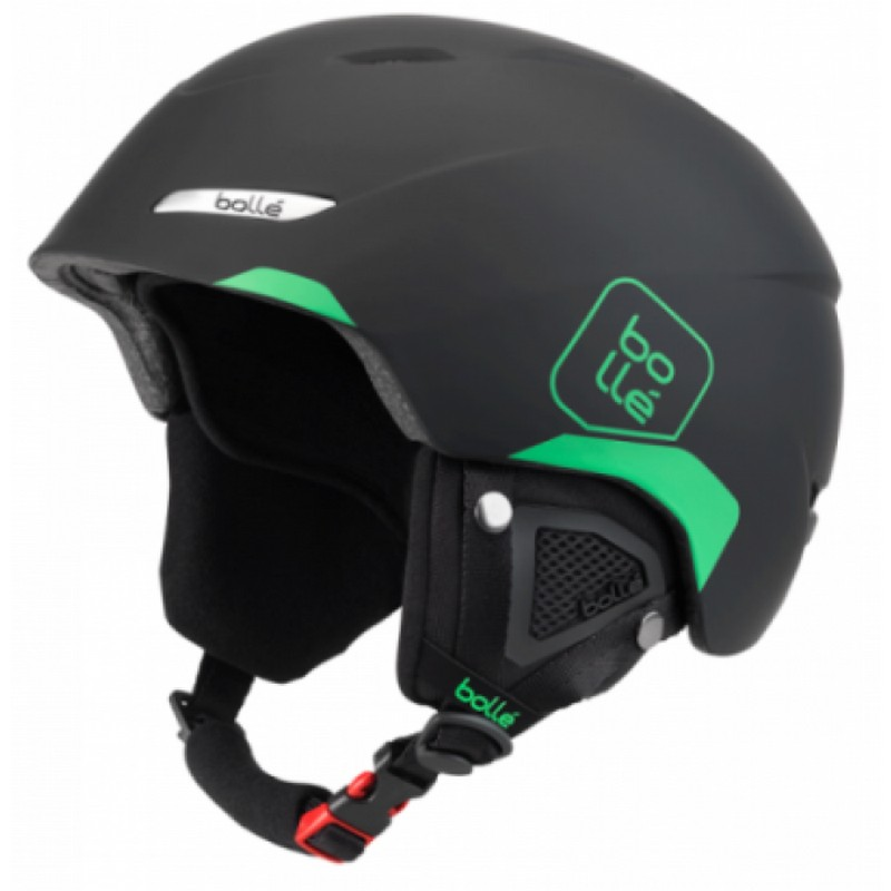 Bolle B-Yond black green
