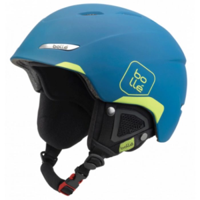 Bolle B-Yond soft blue&lime
