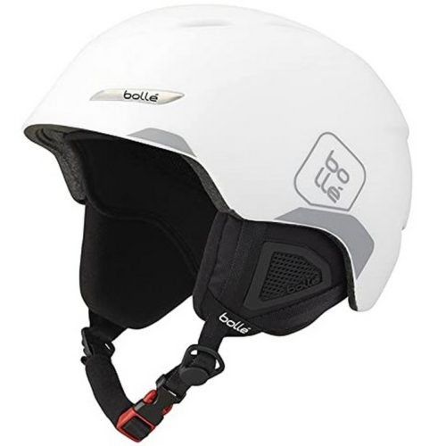 Bolle B-Yond white grey