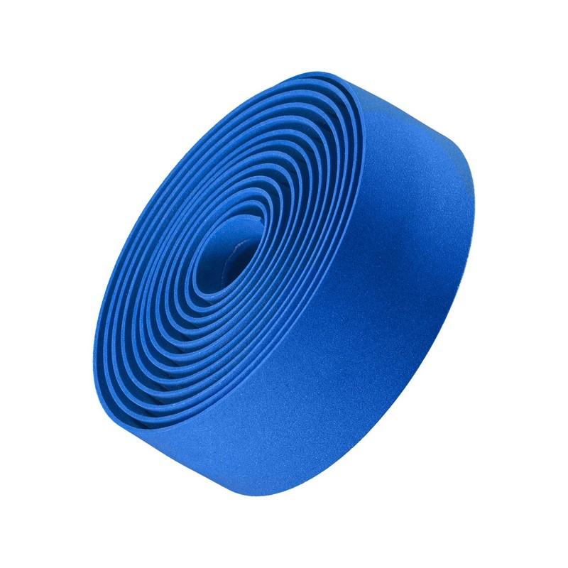 Обмотка руля Bontrager Gel Cork Tape blue