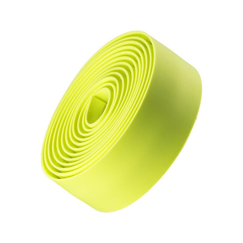 Обмотка руля Bontrager Gel Cork Tape light green
