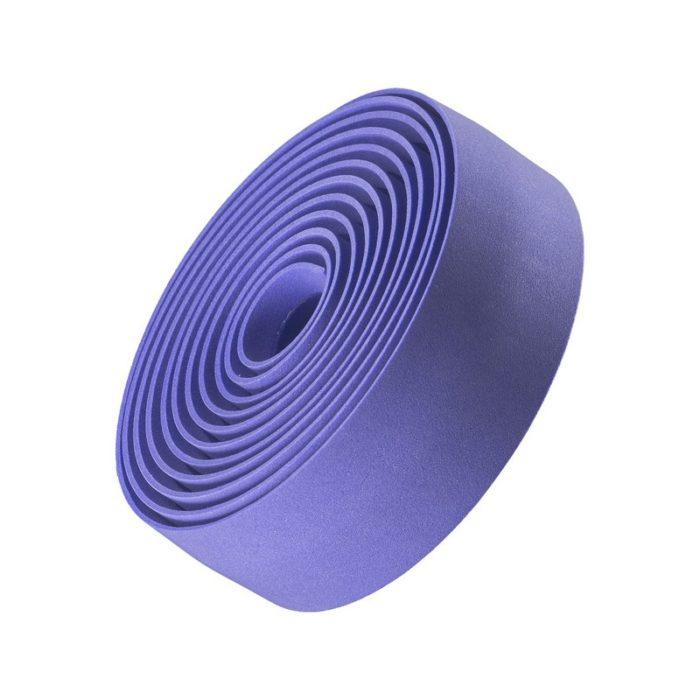 Обмотка руля Bontrager Gel Cork Tape light violet
