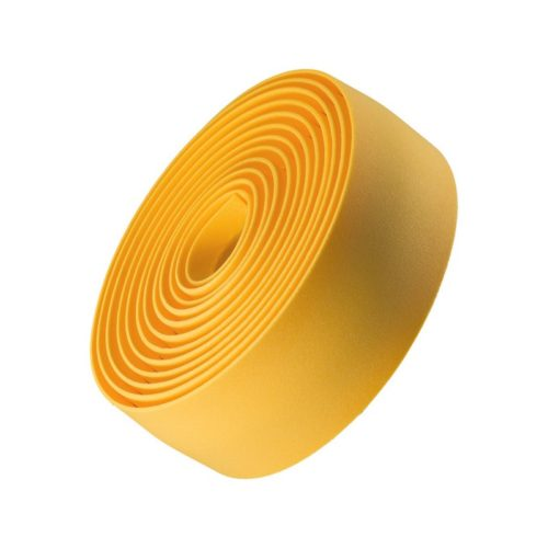 Обмотка руля Bontrager Gel Cork Tape light yellow