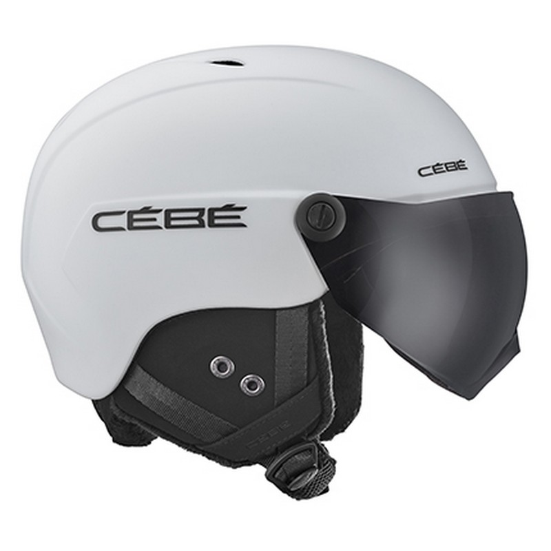 CEBE Contest Vision CBH-506 Matt White