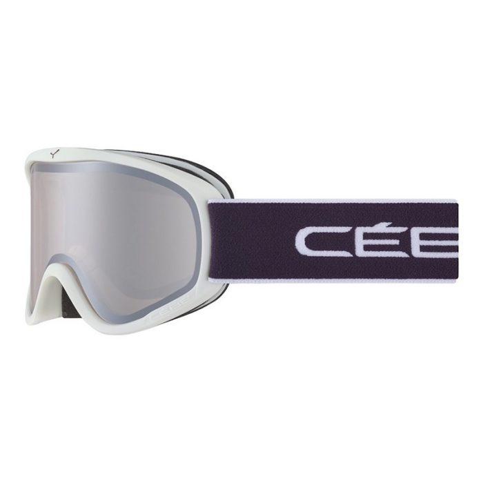 CEBE Striker M CBG-280 matt violet white