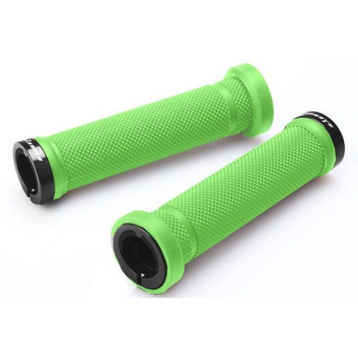 Гріпси FireEye Stripper green
