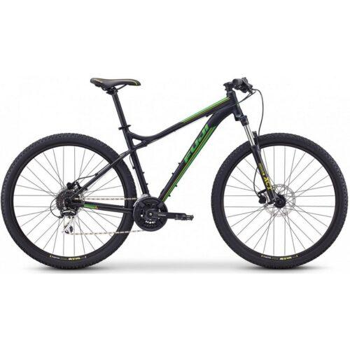 Велосипед Fuji Nevada 29 1.7 2020 black