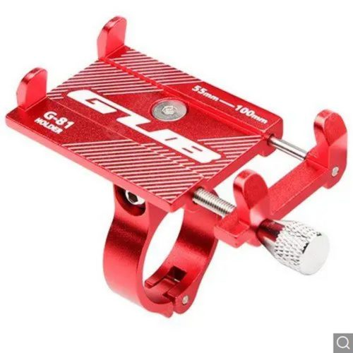 Тримач гаджета GUB G-81 red