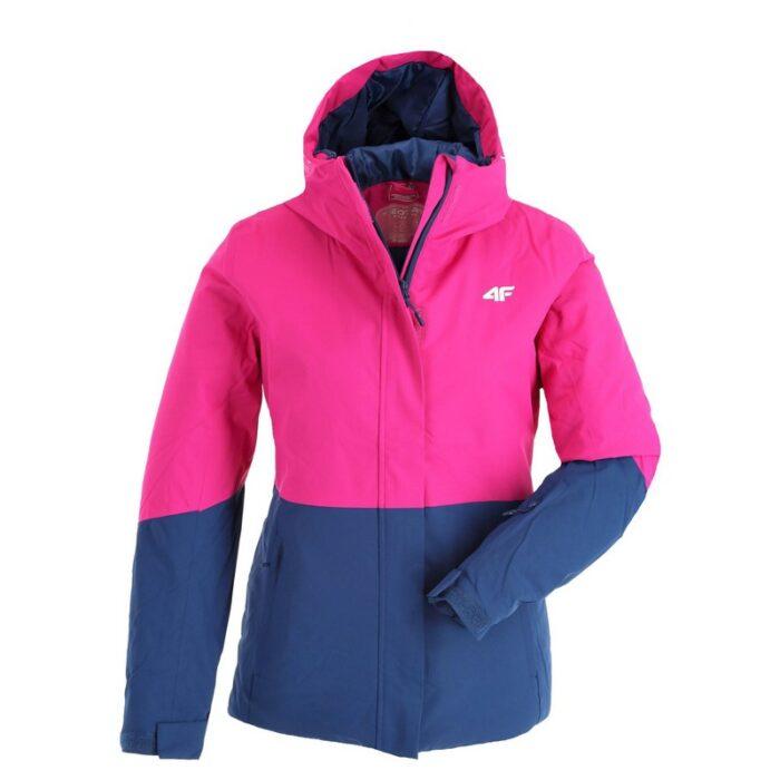 Куртка 4F H4Z20-KUDN002 HOT PINK