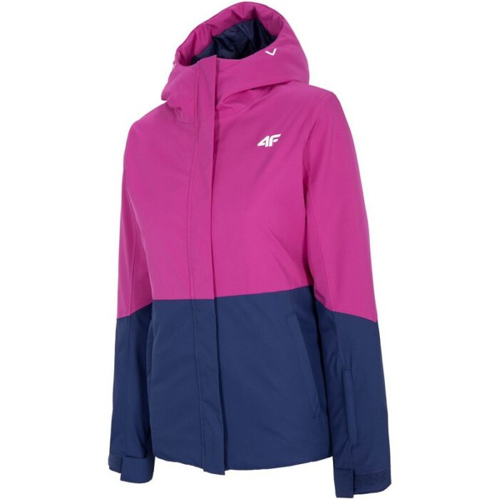 Куртка 4F H4Z20-KUDN002 PINK
