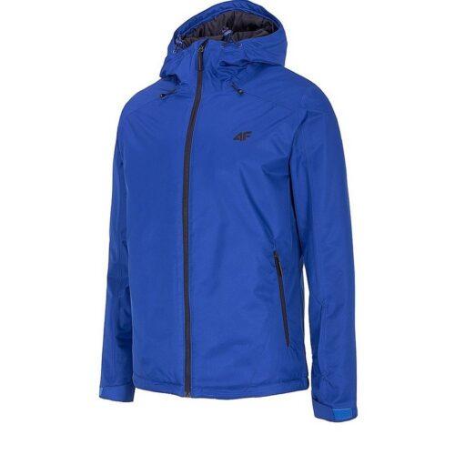 Куртка 4F H4Z20-KUMN001 DARK BLUE MELANGE