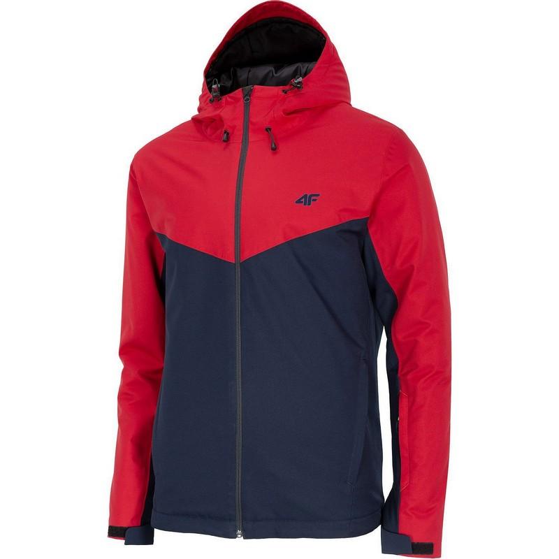 Куртка 4F H4Z20-KUMN002 DARK RED