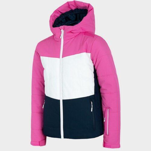 Куртка 4F HJZ20-JKUDN002 MULTICOLOUR