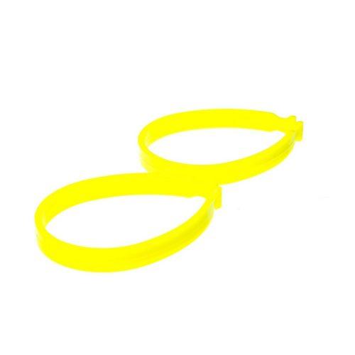 Захисний ремінець на застібці Onride Yellow, ОЕМ