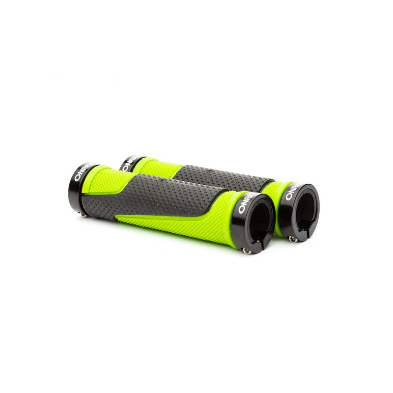 Гріпси Onride DualGrip green