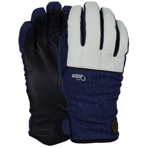Лижні рукавиці Pow Chase