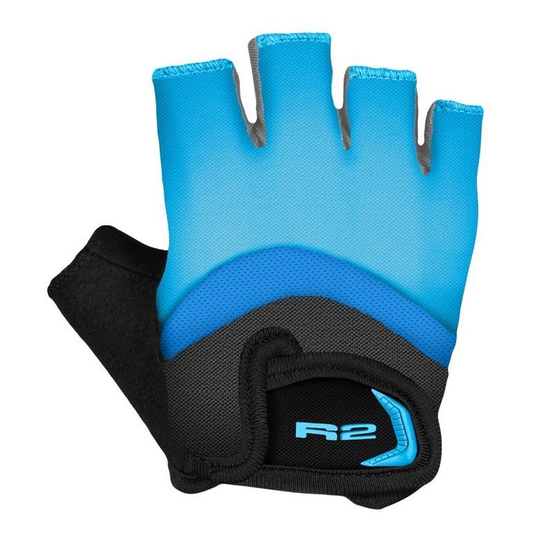 Рукавиці R2 Loop blue-black