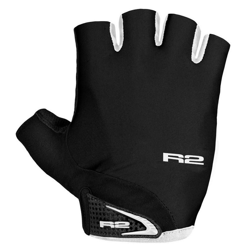 Рукавиці R2 Riley black-white