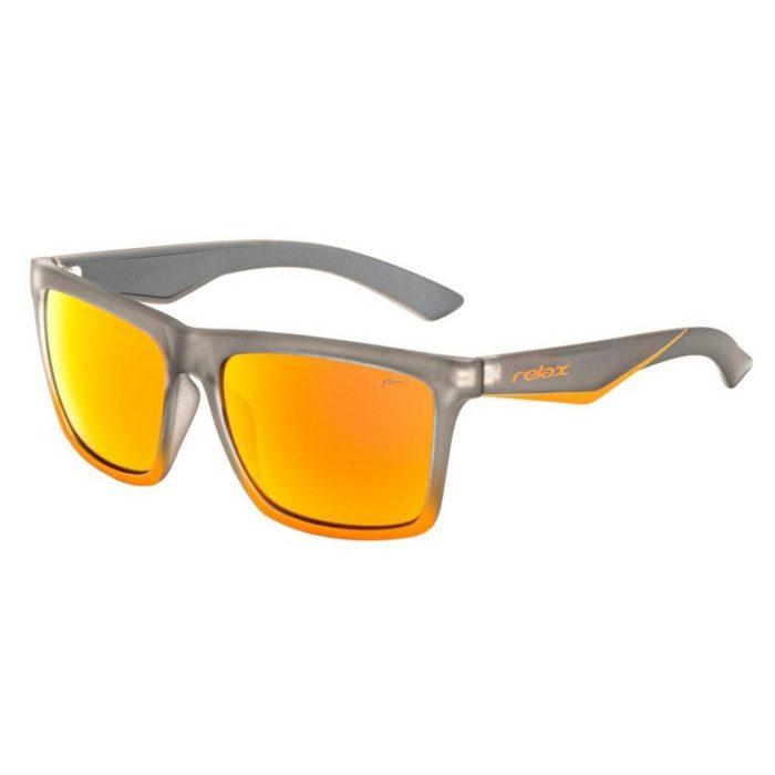 Окуляри Relax Cobi orange