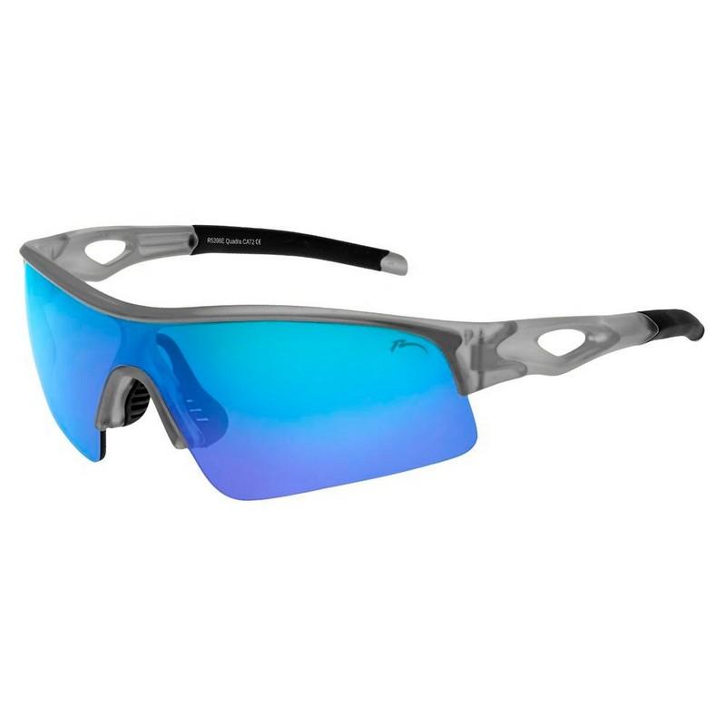 Окуляри Relax Quadra blue-grey