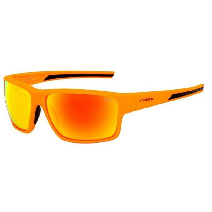 Окуляри Relax Rema orange