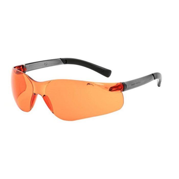 Окуляри Relax Wake orange