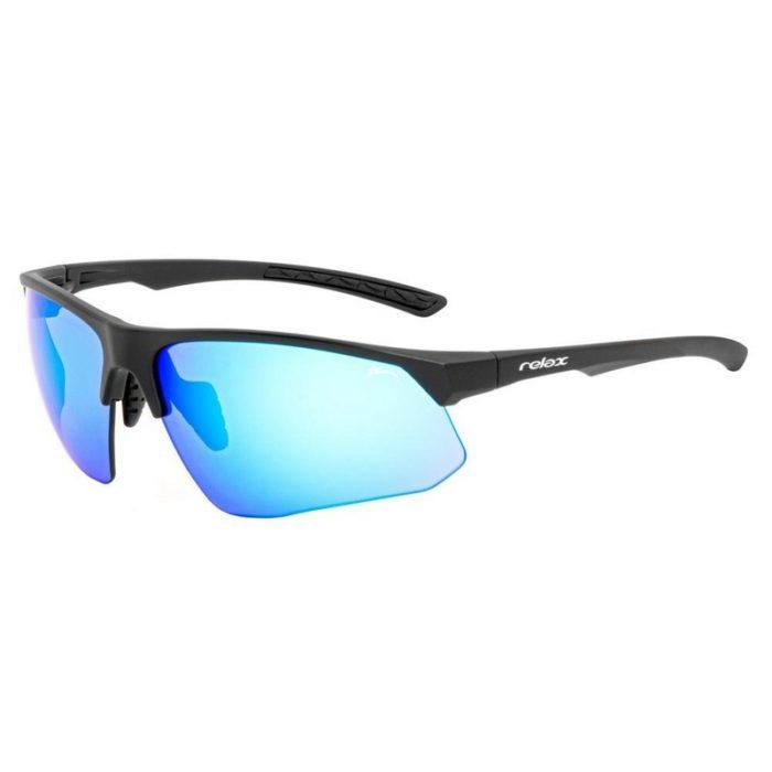 Окуляри Relax Wirral blue-black