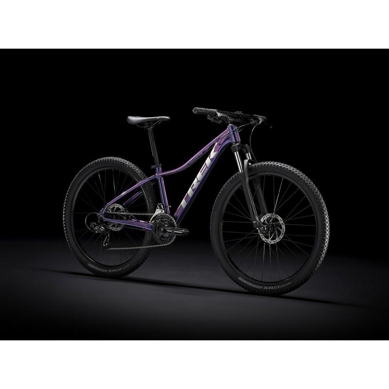 Trek 2021 Marlin 5 WSD purple