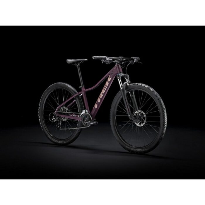 Trek 2021 Marlin 6 WSD purple