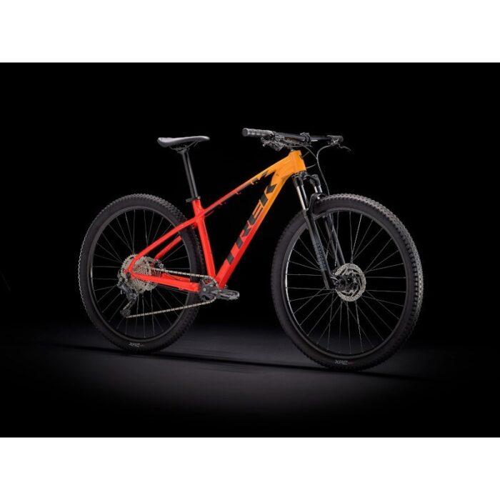 Trek 2021 Marlin 7 Orange