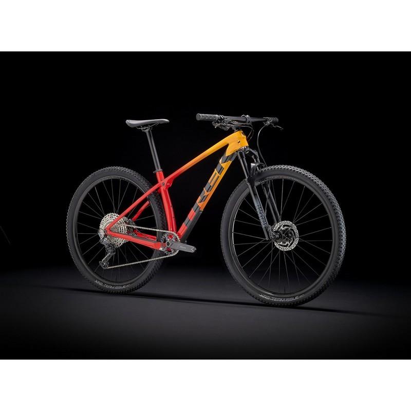 Trek 2021 Procaliber 9.5 Red-Orange