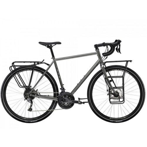 Trek 520 Disc grey