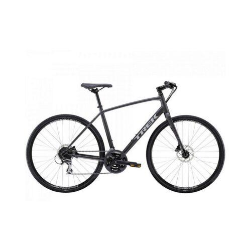 Велосипед TREK FX3 grey