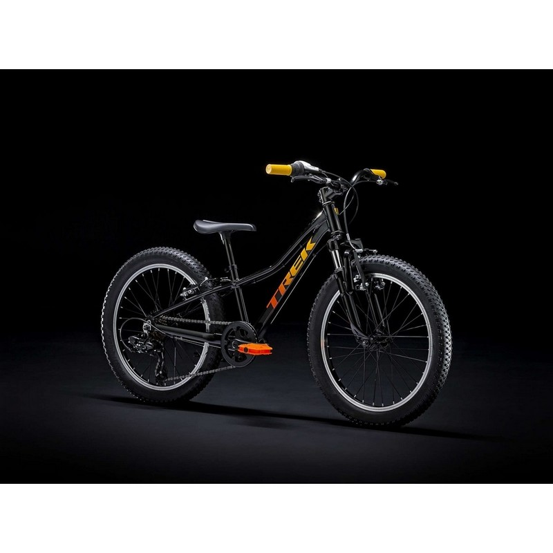 Trek Precaliber 20 7-speed Boy's black