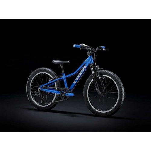 Trek Precaliber 20 7-speed Boy's blue