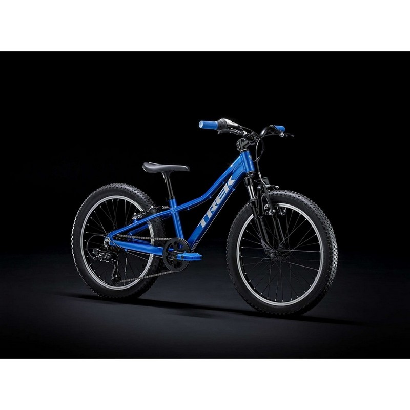 Trek Precaliber 20 7-speed Boy's blue