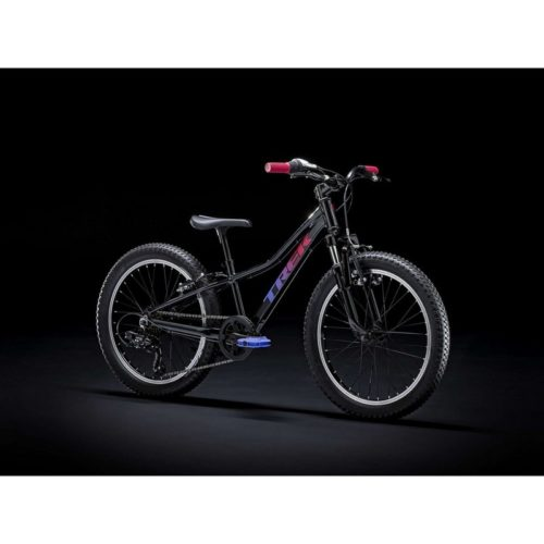 Trek Precaliber 20 7-speed Girl's black
