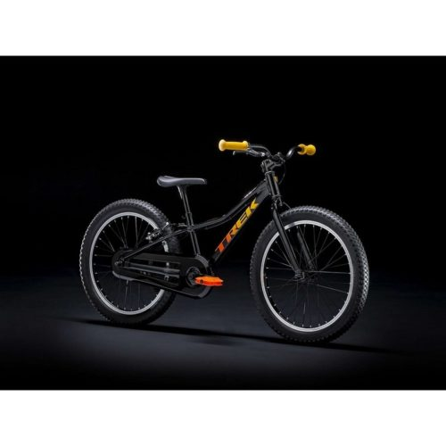 Trek Precaliber 20 Boy's black