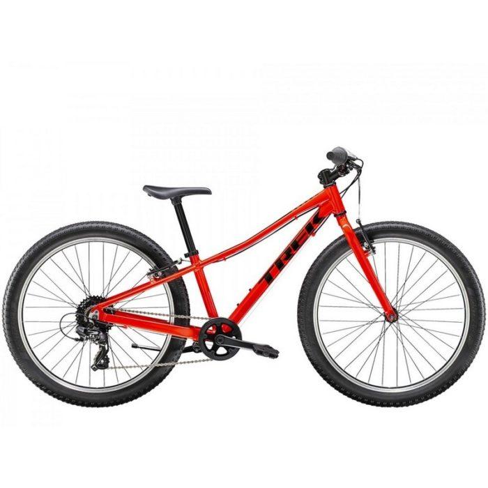 Trek Precaliber 24 8-speed Boy's red