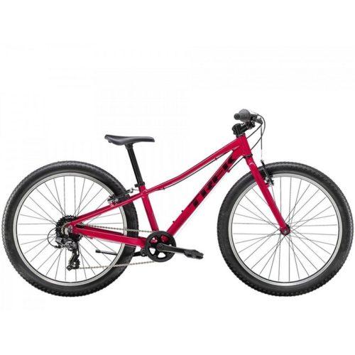 Trek Precaliber 24 8-speed Girl's pink