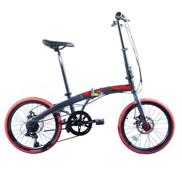 Велосипед Trinx Dolphin 1.0