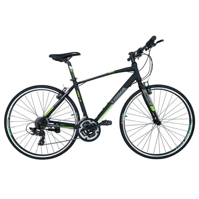 Trinx Free 1.0 Matt-Black-Grey-Green