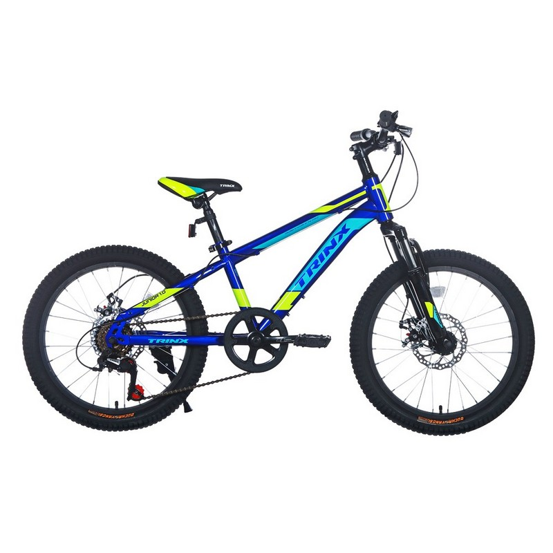 Trinx Junior 1 blue green