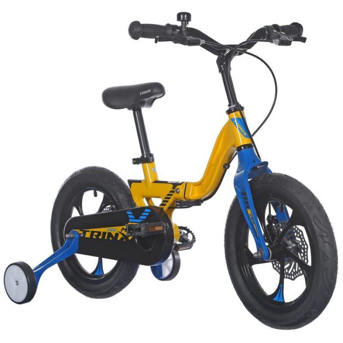 Trinx MG1 Yellow-Blue-Black