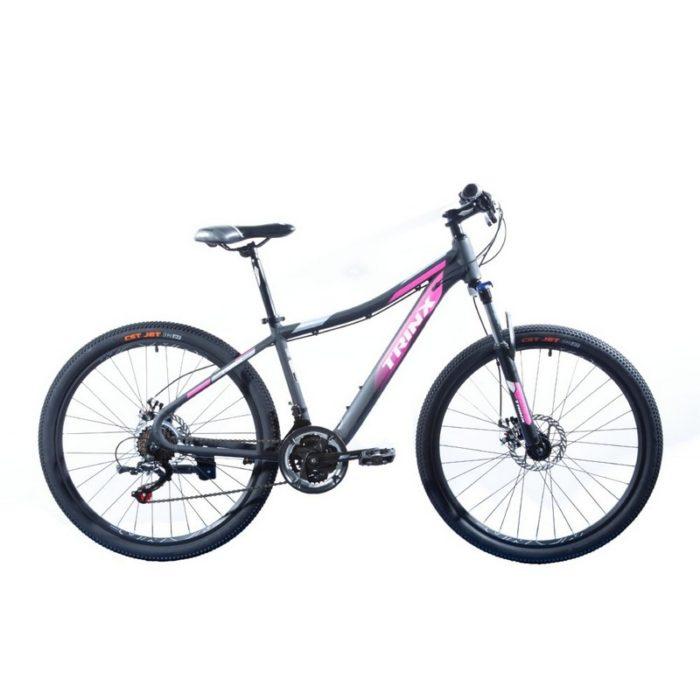 Велосипед Trinx Nana N106 Black