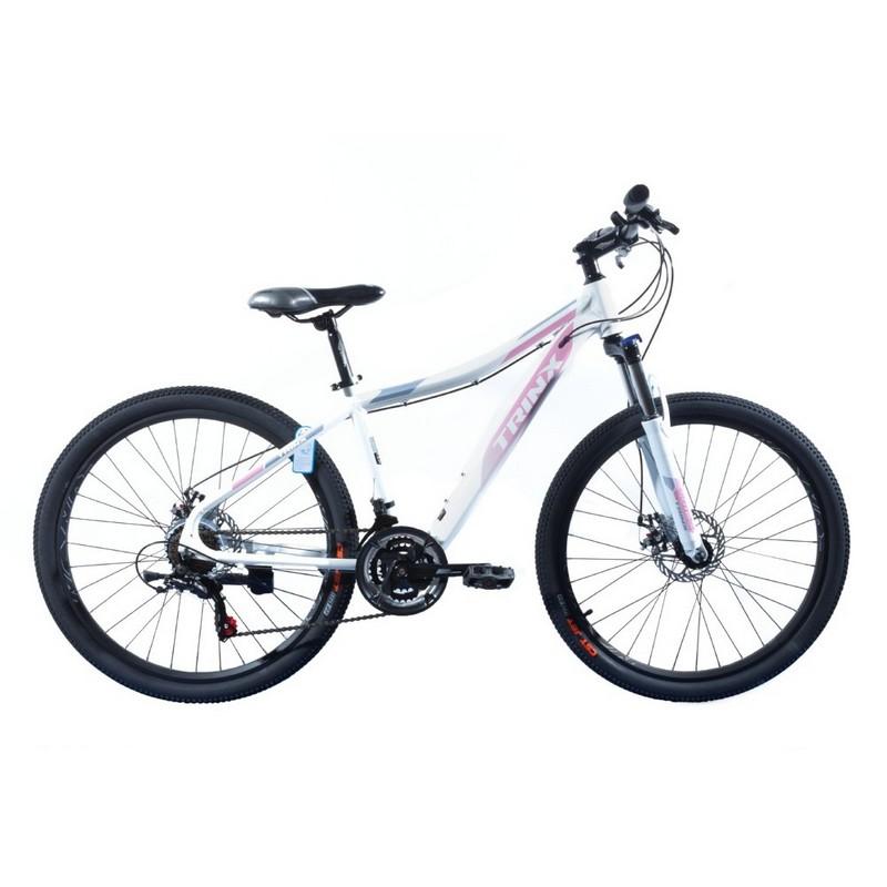 Велосипед Trinx Nana N106 White
