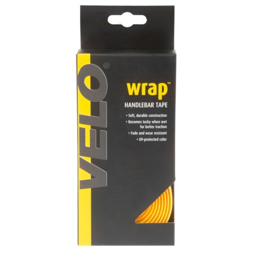 Обмотка руля VELO Colour handlebar tape yellow