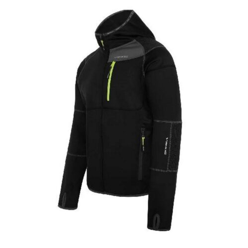 Кофта Viking Alpine Man black