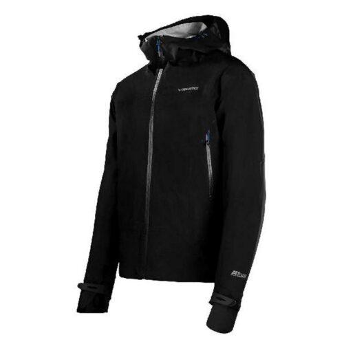 Куртка Viking Hardshell Man Trek black